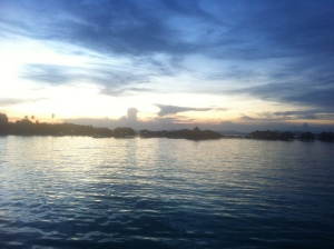 Wyspa Mabul