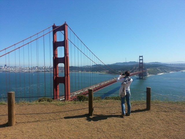 W San Francisco.