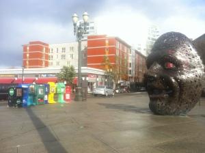 Portland.